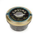 Черная икра Классик - 113 гр.